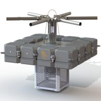 hyflow-floating-aerator-mixer
