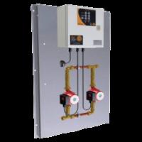 HVAC Pump Systems