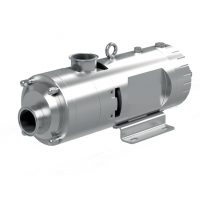 twin-screw-pump